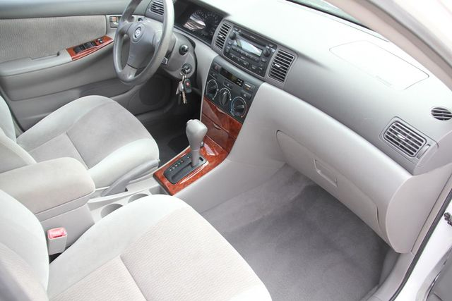 2007 Toyota Corolla LE Santa Clarita, CA 9