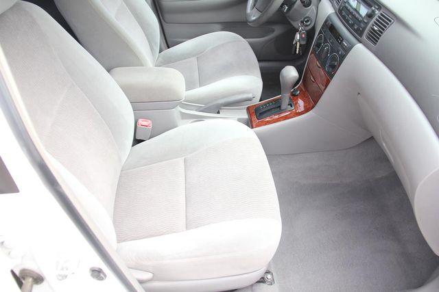 2007 Toyota Corolla LE Santa Clarita, CA 16