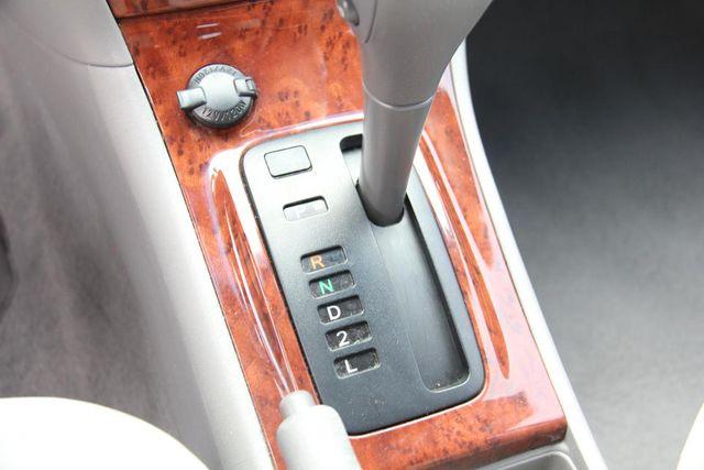 2007 Toyota Corolla LE Santa Clarita, CA 21
