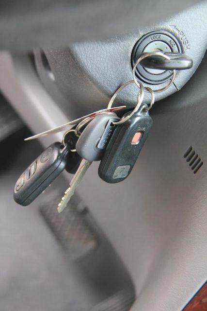 2007 Toyota Corolla LE Santa Clarita, CA 23
