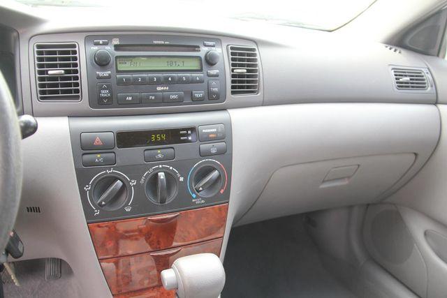 2007 Toyota Corolla LE Santa Clarita, CA 18
