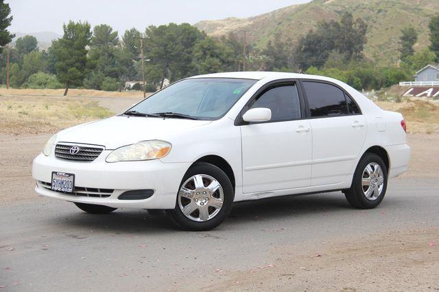 2007 Toyota Corolla LE Santa Clarita, CA 1