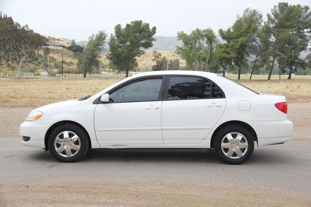 2007 Toyota Corolla LE Santa Clarita, CA 11
