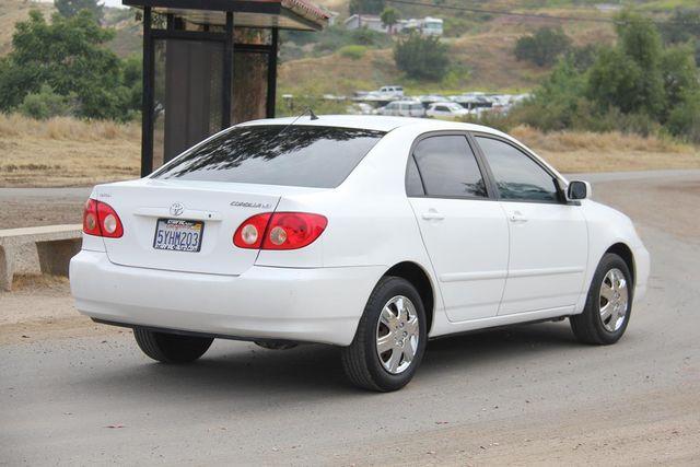 2007 Toyota Corolla LE Santa Clarita, CA 6