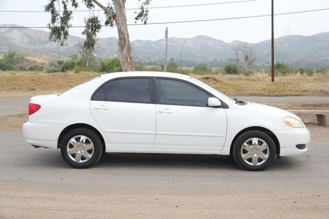 2007 Toyota Corolla LE Santa Clarita, CA 12