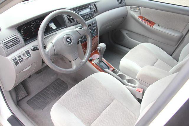 2007 Toyota Corolla LE Santa Clarita, CA 8