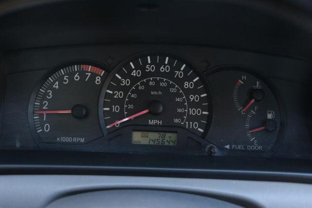 2007 Toyota Corolla CE Santa Clarita, CA 17
