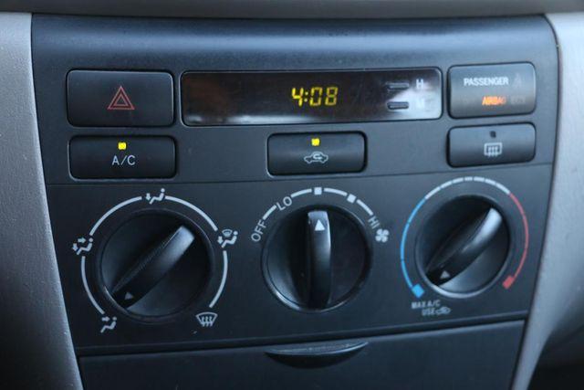 2007 Toyota Corolla CE Santa Clarita, CA 20