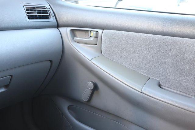 2007 Toyota Corolla CE Santa Clarita, CA 22