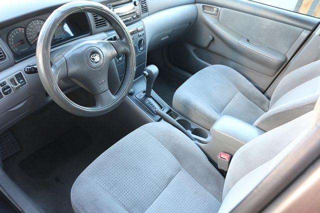 2007 Toyota Corolla CE Santa Clarita, CA 8