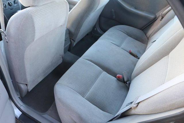 2007 Toyota Corolla CE Santa Clarita, CA 15