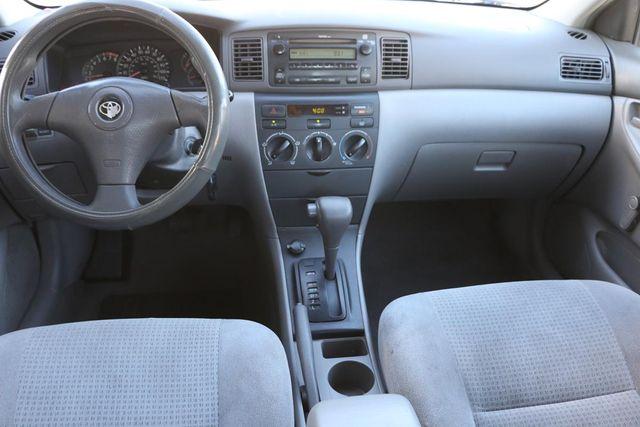 2007 Toyota Corolla CE Santa Clarita, CA 7