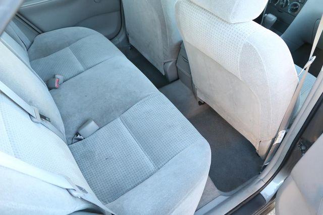 2007 Toyota Corolla CE Santa Clarita, CA 16