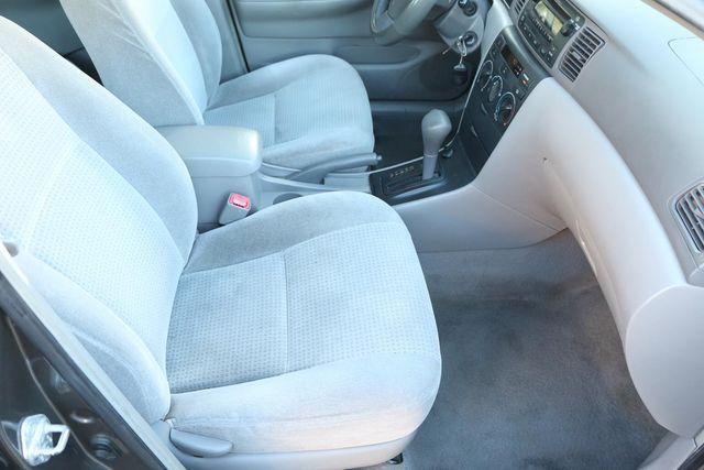 2007 Toyota Corolla CE Santa Clarita, CA 14