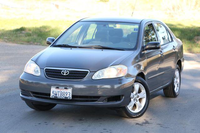 2007 Toyota Corolla CE Santa Clarita, CA 4