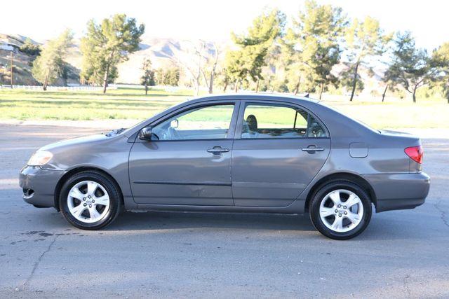 2007 Toyota Corolla CE Santa Clarita, CA 11