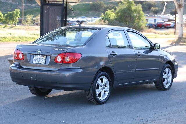 2007 Toyota Corolla CE Santa Clarita, CA 6