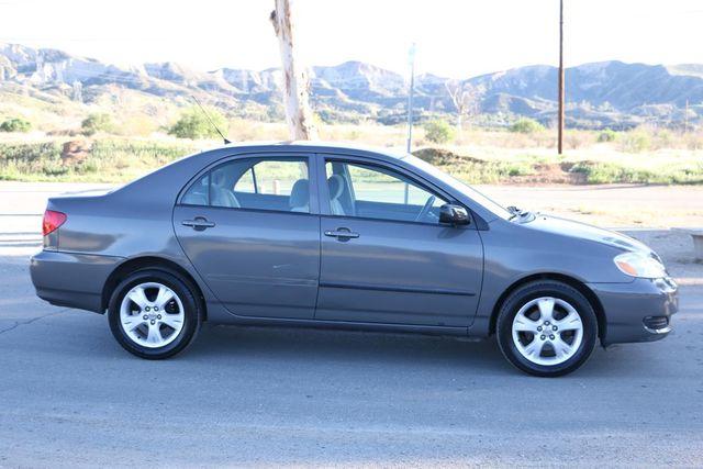 2007 Toyota Corolla CE Santa Clarita, CA 12