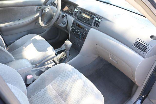 2007 Toyota Corolla CE Santa Clarita, CA 9