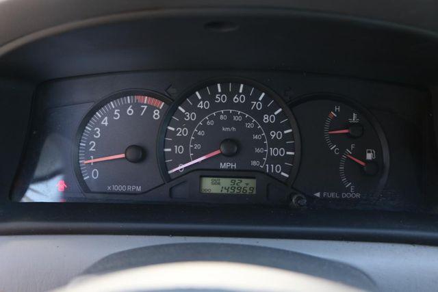 2007 Toyota Corolla CE Santa Clarita, CA 18