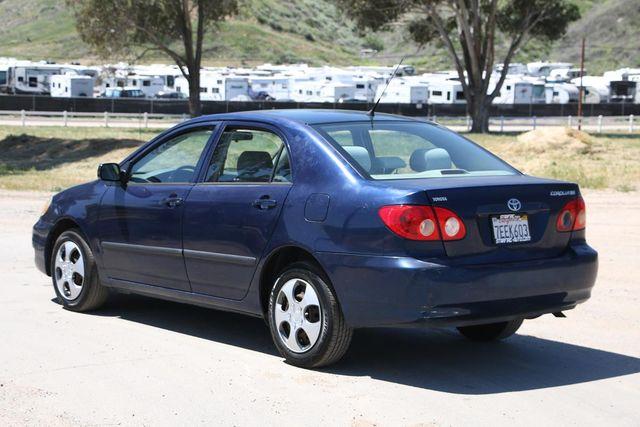 2007 Toyota Corolla CE Santa Clarita, CA 5