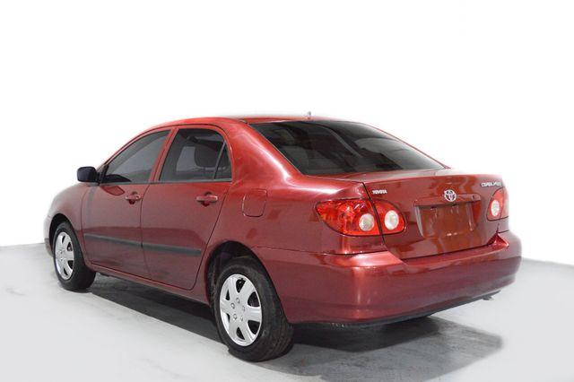 2007 Toyota Corolla CE Tampa, Florida 3