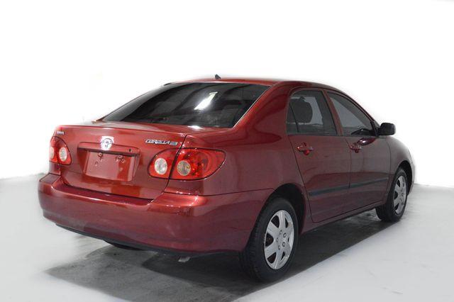 2007 Toyota Corolla CE Tampa, Florida 4