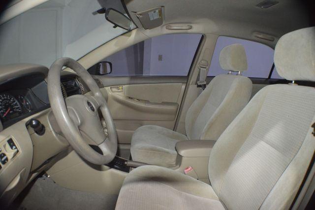 2007 Toyota Corolla CE Tampa, Florida 12
