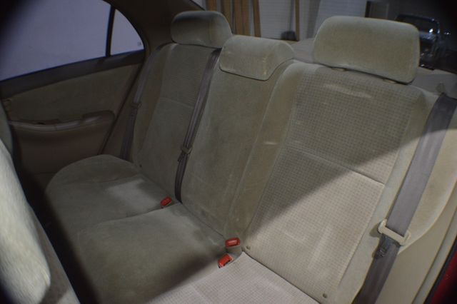2007 Toyota Corolla CE Tampa, Florida 15