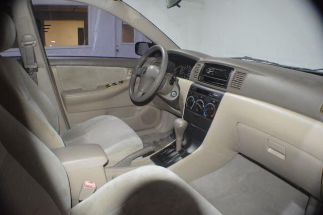 2007 Toyota Corolla CE Tampa, Florida 17