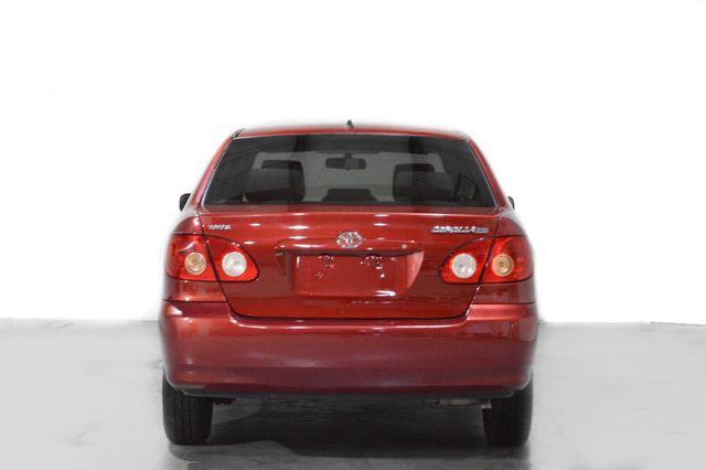 2007 Toyota Corolla CE Tampa, Florida 5