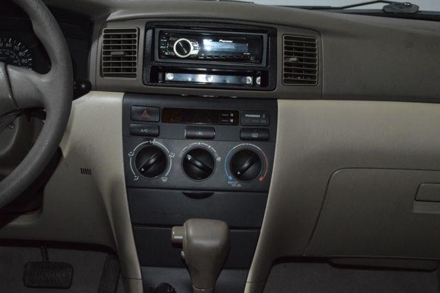 2007 Toyota Corolla CE Tampa, Florida 21