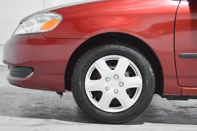 2007 Toyota Corolla CE Tampa, Florida 8