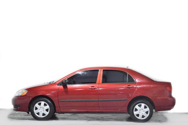 2007 Toyota Corolla CE Tampa, Florida 6