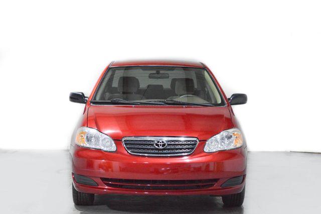 2007 Toyota Corolla CE Tampa, Florida 2