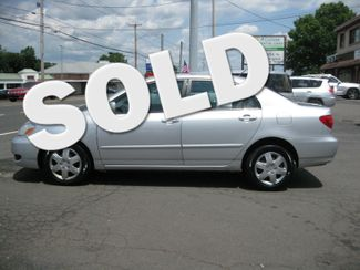 2007 Toyota Corolla in West Haven, CT