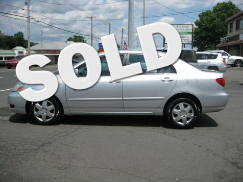 2007 Toyota Corolla LE in West Haven, CT