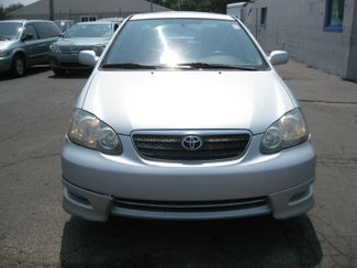 2007 Toyota Corolla S  city CT  York Auto Sales  in West Haven, CT