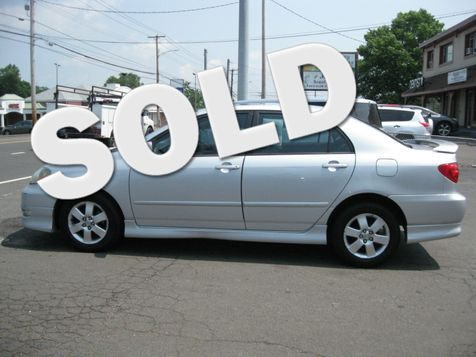 2007 Toyota Corolla S in West Haven, CT
