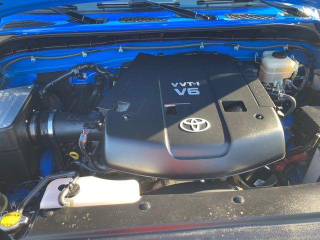 2007 Toyota FJ in Boerne, Texas 78006