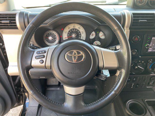 2007 Toyota FJ in Carrollton, TX 75006