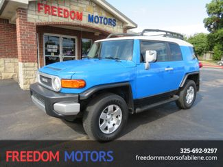 2007 Toyota FJ Cruiser 4x4 | Abilene, Texas | Freedom Motors  in Abilene,Tx Texas
