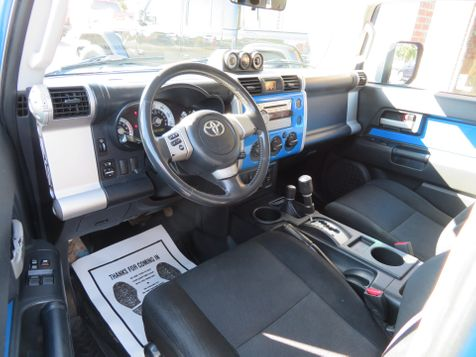 2007 Toyota FJ Cruiser 4x4  | Abilene, Texas | Freedom Motors  in Abilene, Texas