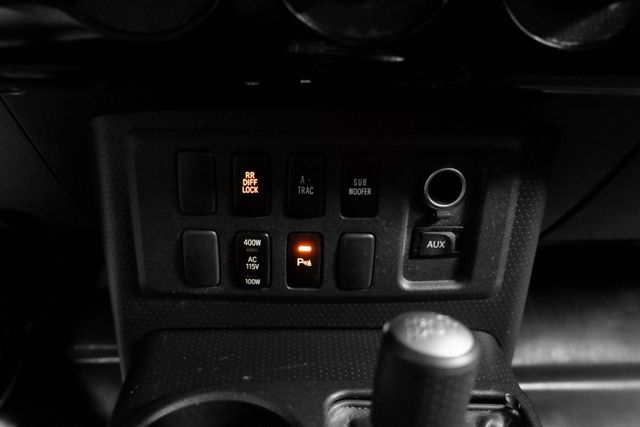 2007 Toyota FJ Cruiser 4 x 4 in Addison TX, 75001