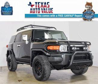 2007 Toyota FJ Cruiser w/lift, TRD Package in Addison TX, 75001