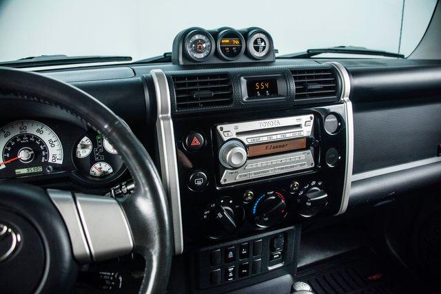 2007 Toyota FJ Cruiser TRD Special Edition in Addison, TX 75001