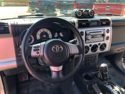 2007 Toyota FJ Cruiser 4WD   Ashland, OR   Ashland Motor Company in Ashland, OR