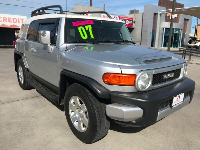 2007 Toyota FJ Cruiser in Calexico, CA 92231