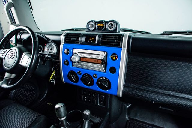 2007 Toyota FJ Cruiser 4WD in , TX 75006