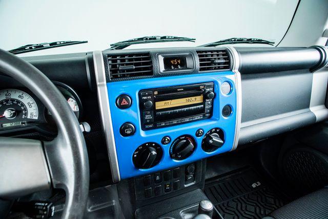 2007 Toyota FJ Cruiser 4WD Lifted in , TX 75006